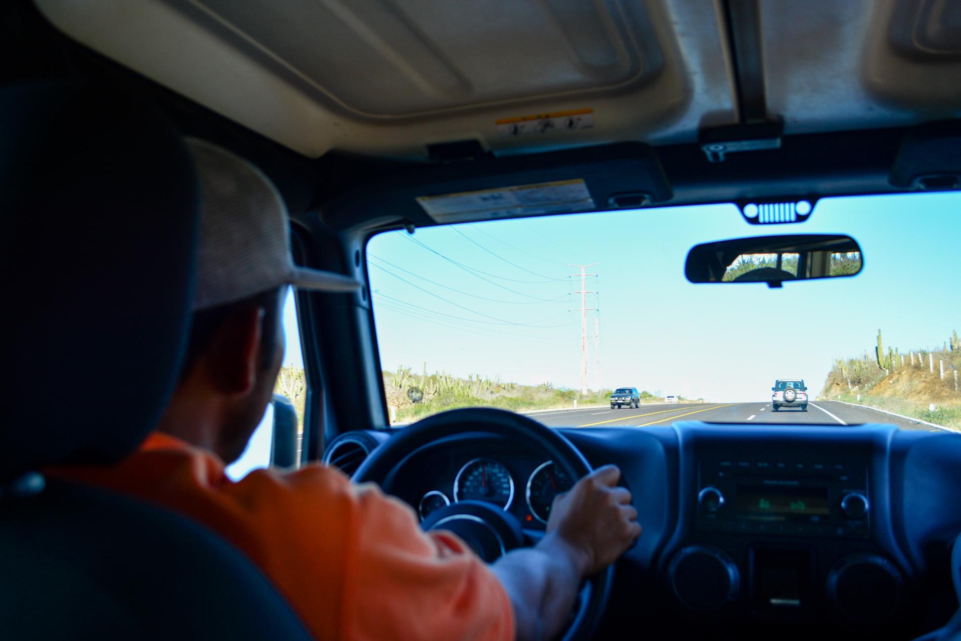 Private 4×4 Cabo tour: Off road Todos Santos jeep adventure