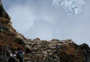 Ama Dablam Base Camp Trek Wellness Tour in Nepal