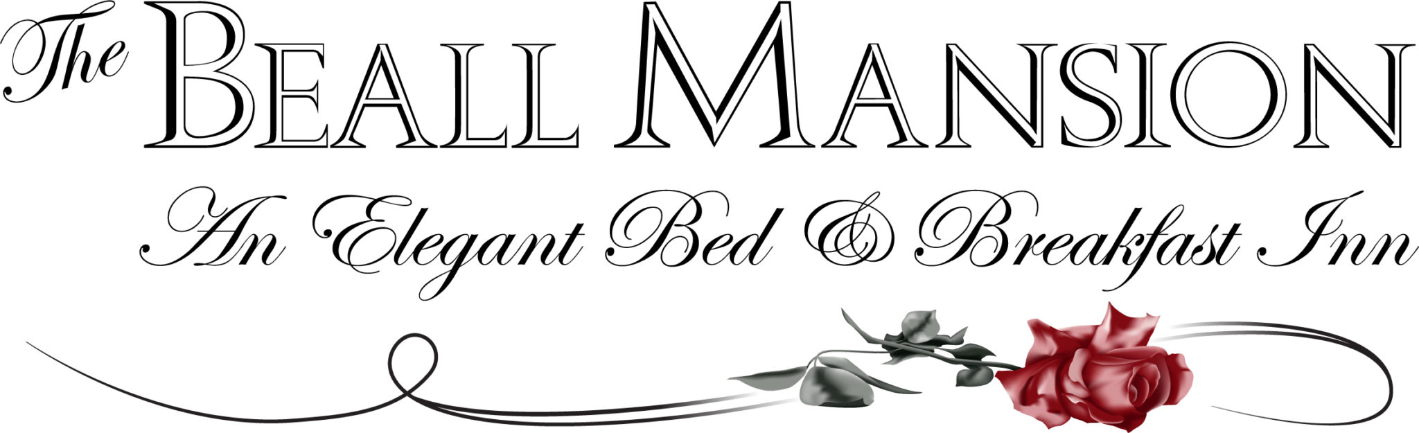 Beall Mansion: Elegant Bed & Breakfast in Illinois