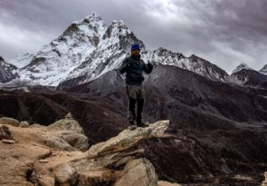 The Everest Base Camp Trek is the ideal trek for anyone! Be at the base of the world's highest mountain. Trekking in Tibet is an experience of a lifetime!