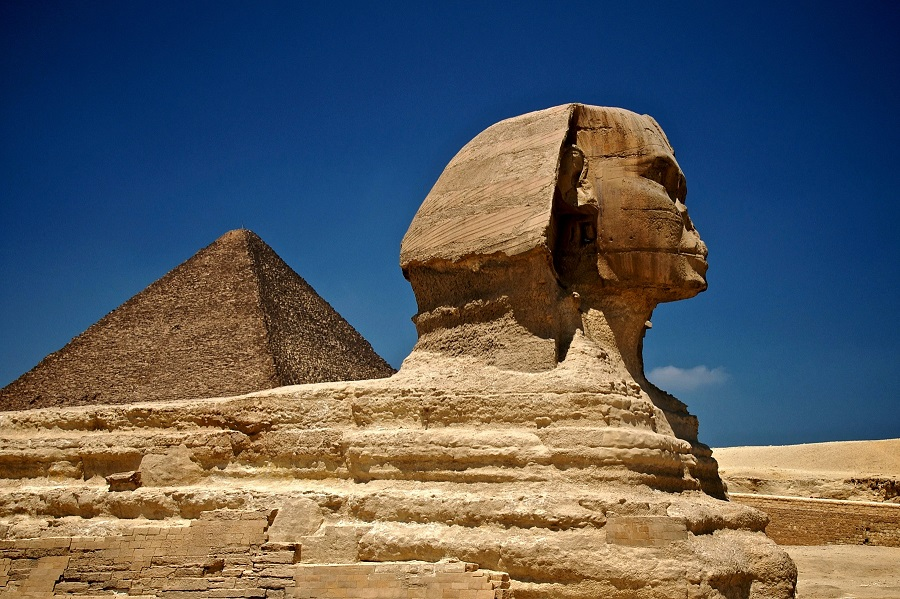 1 week cultural overlanding trip in Egypt: Classical Tour