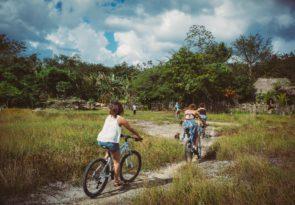 Mayan Backroads Bike Tour