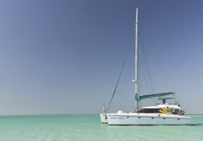 Snorkel and Dive at Ningaloo Reef Getaway
