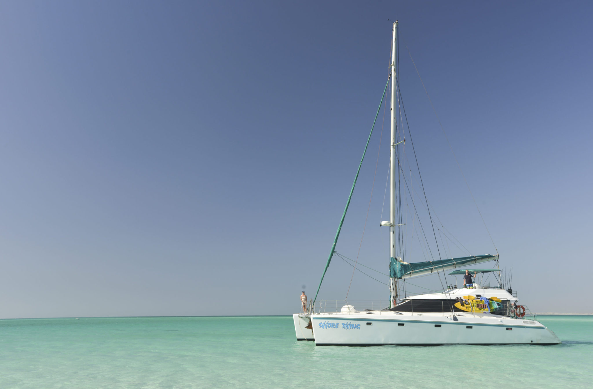 3 Night Snorkel and Dive at Ningaloo Reef Getaway
