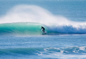 progressive surf lessons and coaching in Tarifa and Morocco