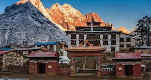 Short Everest Trek to Tengboche Wellness Tour