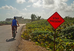 Tulum Bike Tour