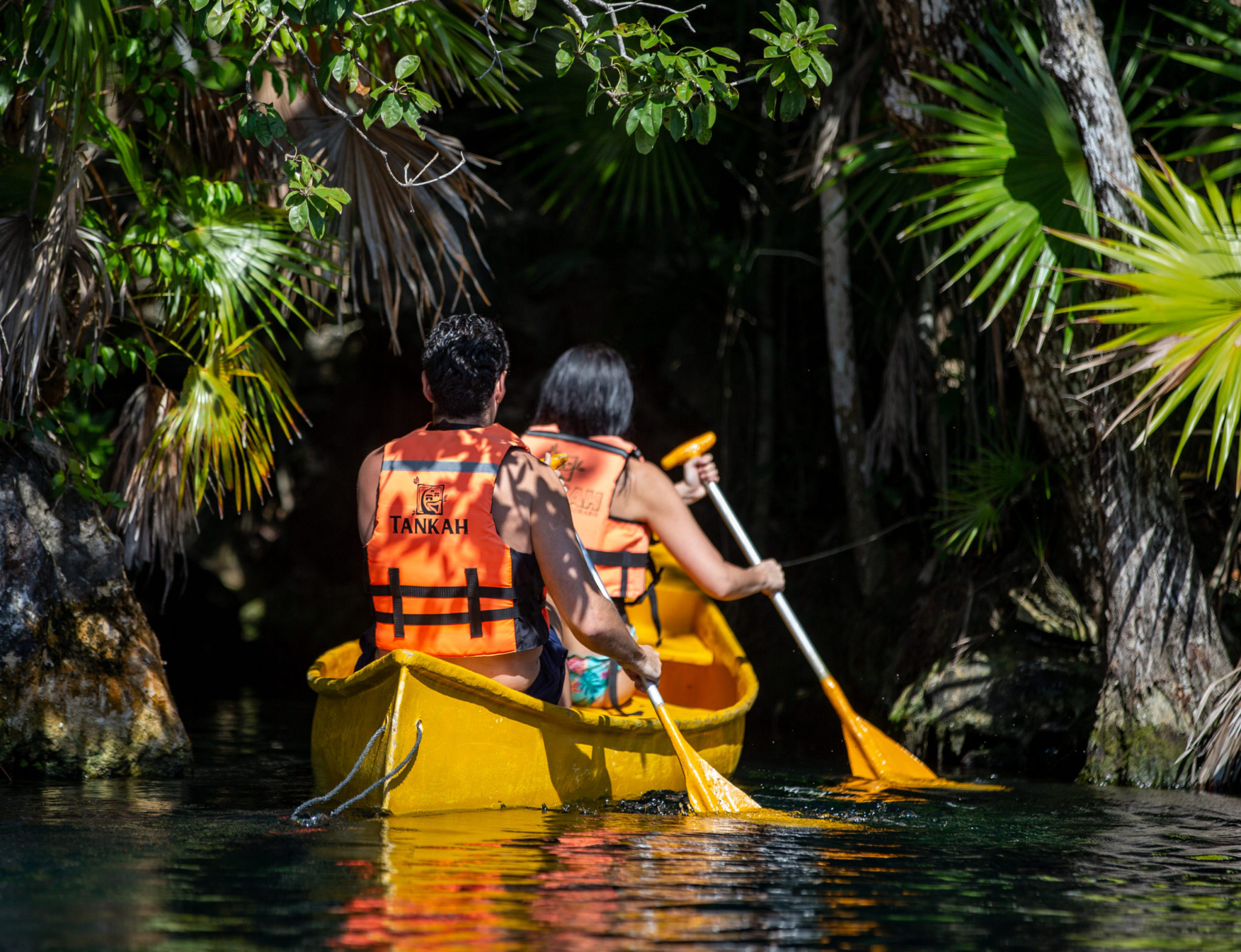 Tulum Jungle Adventure: Mexico Multi Activity Experience