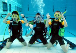 Lahami Bay scuba diving