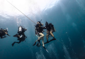 Koh Tao PADI Open Water Diving course: Learn to Dive in Thailand
