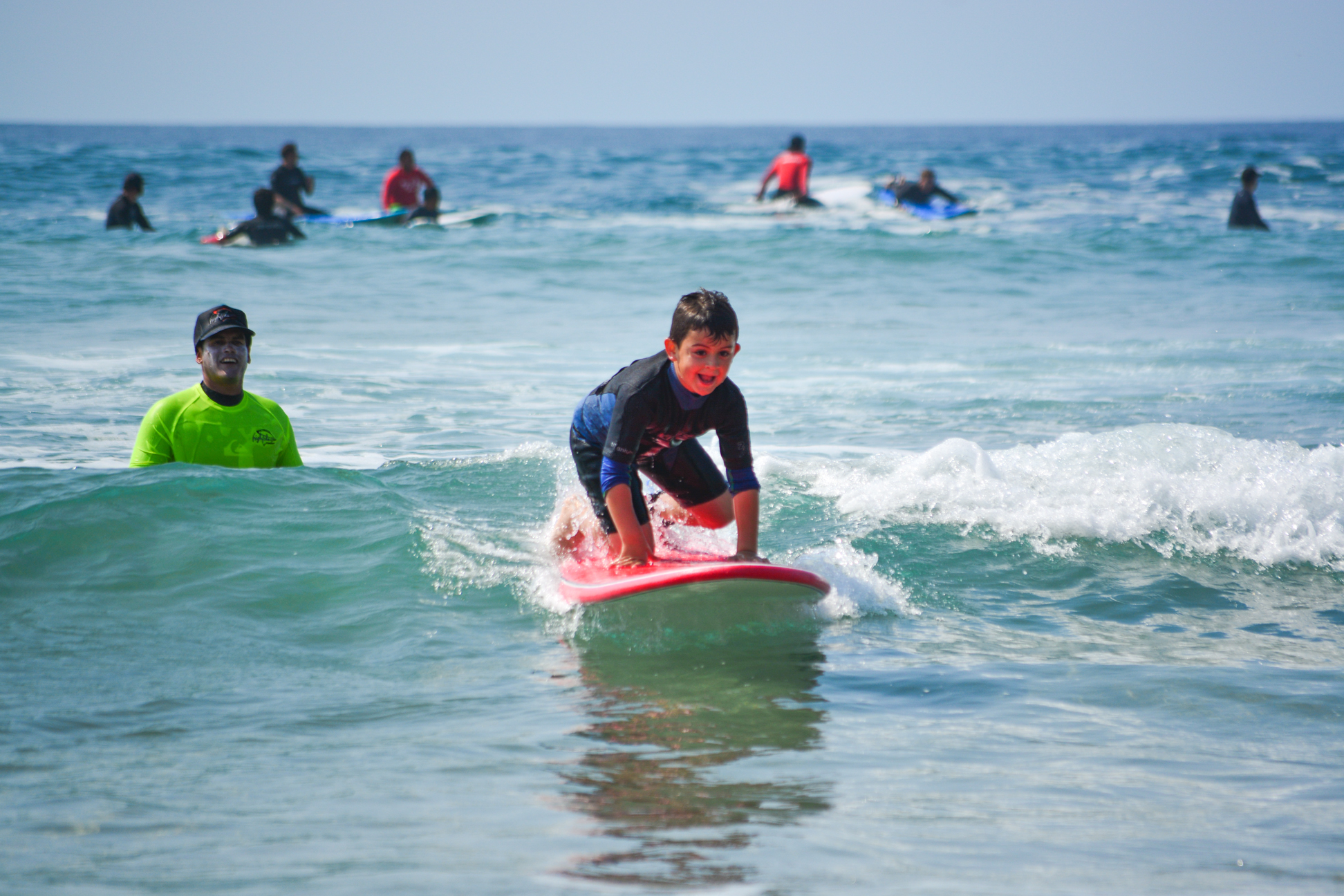 High Tide los Cabos Discount: 10% off Surfing