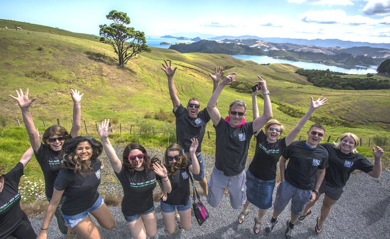Amplified NZ Tour: 16 day New Zealand multi activity holiday