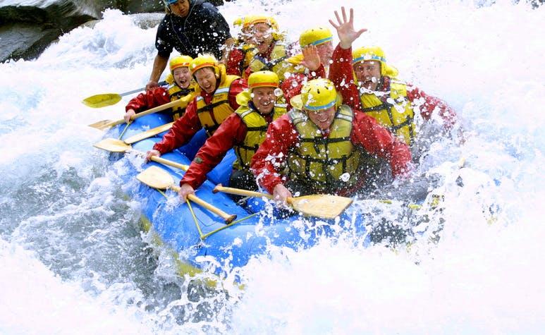 South Island adrenaline junkie tour: New Zealand adventure trip
