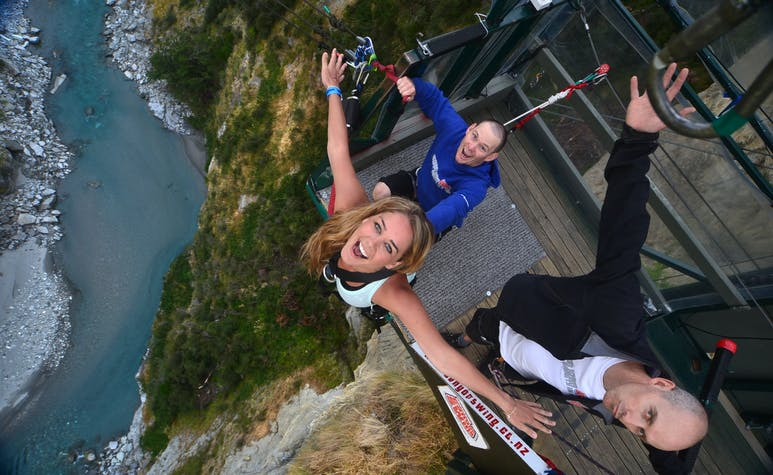 South Island Lick Tour: Small group guided New Zealand holiday