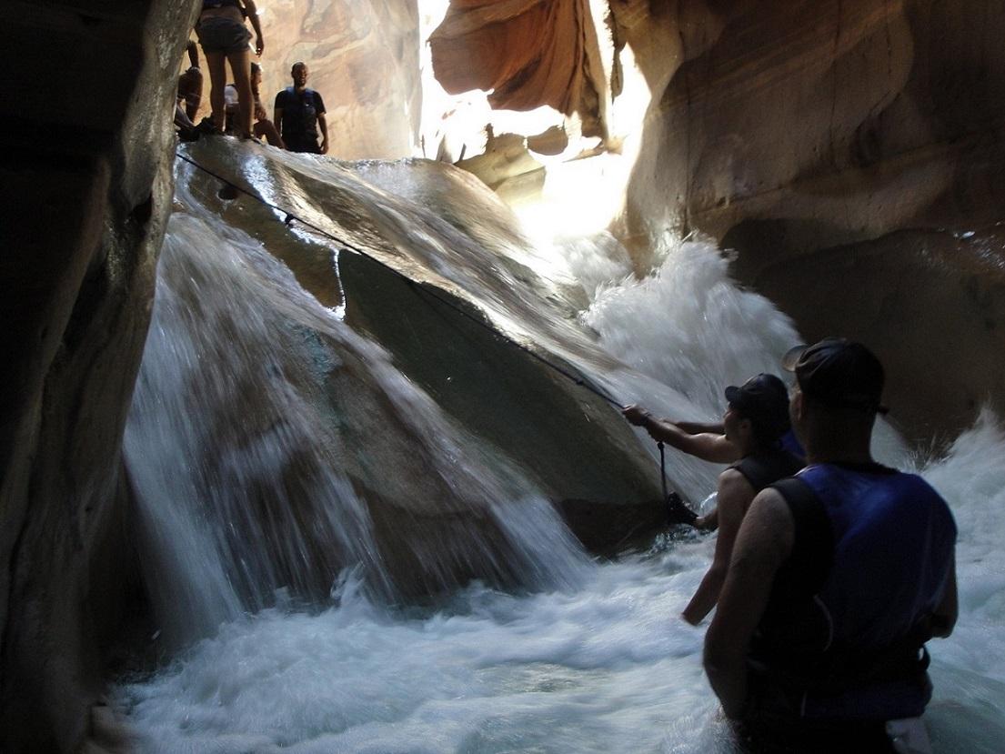 Multi activity Jordan holiday: Cycling, Hiking, Diving & Glamping