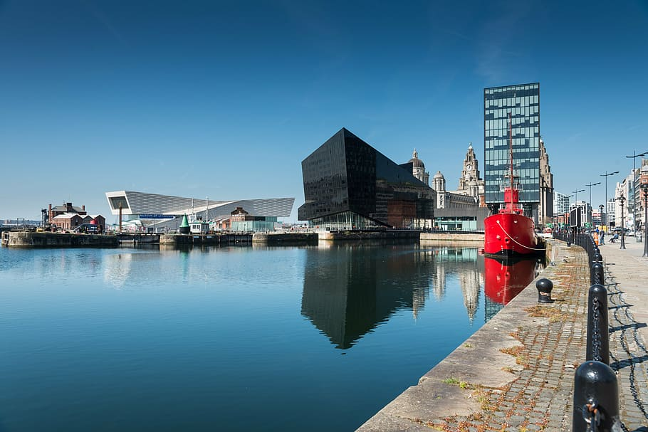 city walks on liverpool waterfront pxfuel royalty free image