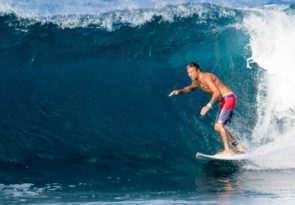 Learn to surf in Hawaii with FBI Surf School