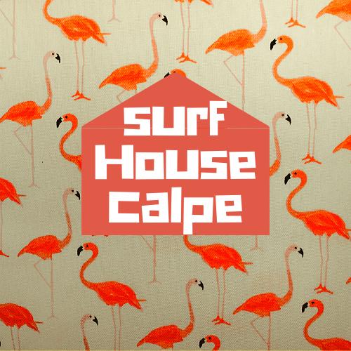 SurfHouse Calpe
