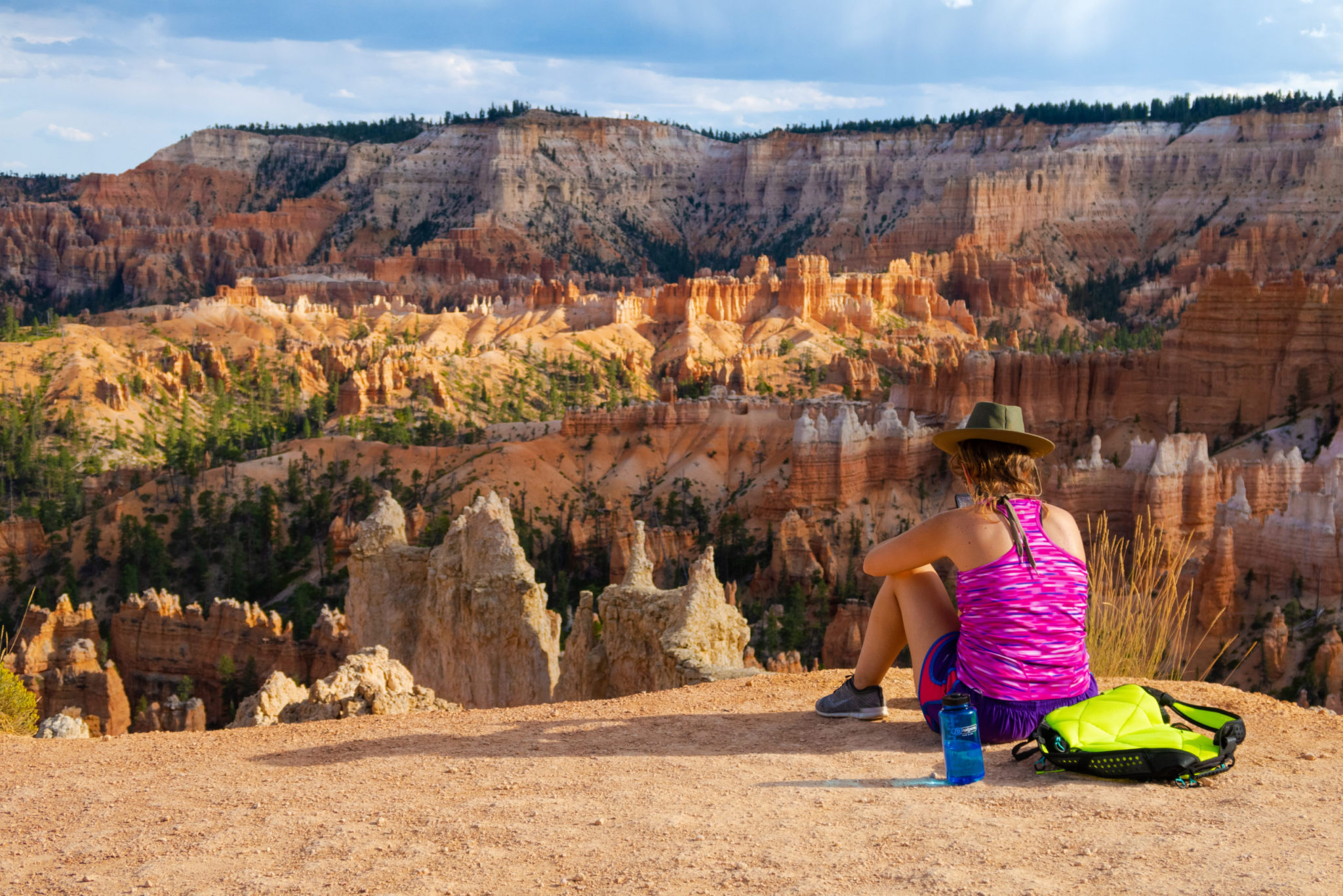 7 Day Southwest US National Parks Tour with Hotel: Visit Monument Valley!
