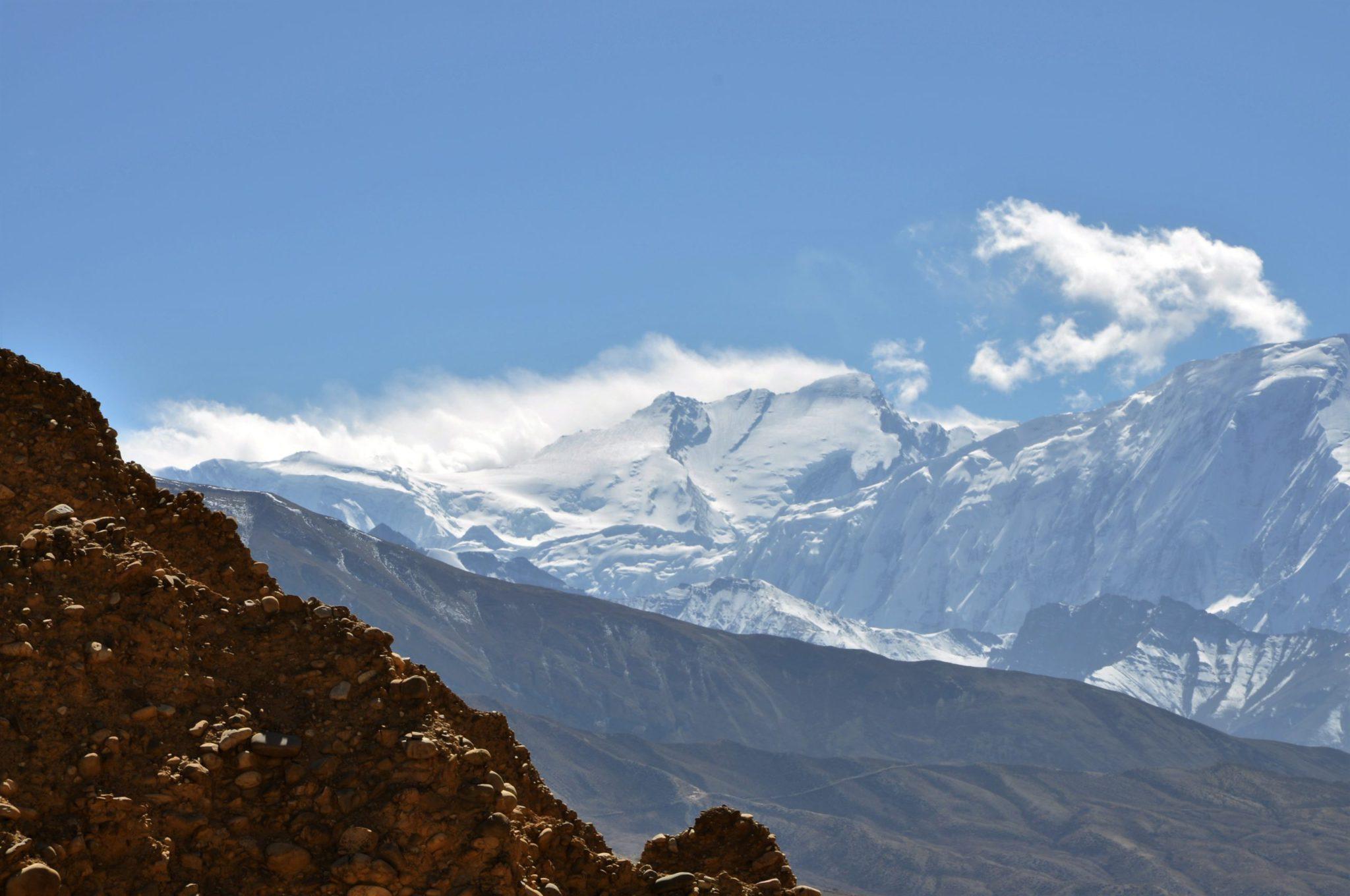 Langtang Valley trek in Nepal: Himalaya trekking holiday