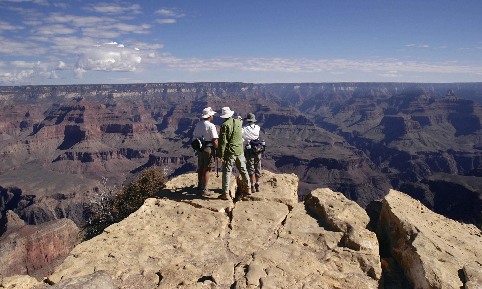 11 Day West US Tour: Grand Canyon, Yosemite & Las Vegas Camping trip