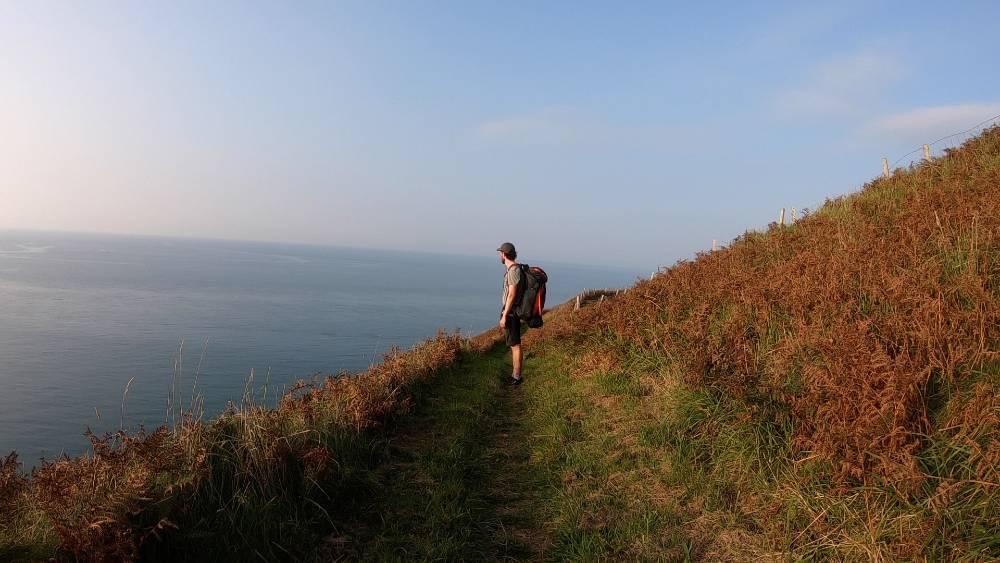 Guide to Pembrokeshire Coast Path trek Image Copyright Matt Lynch