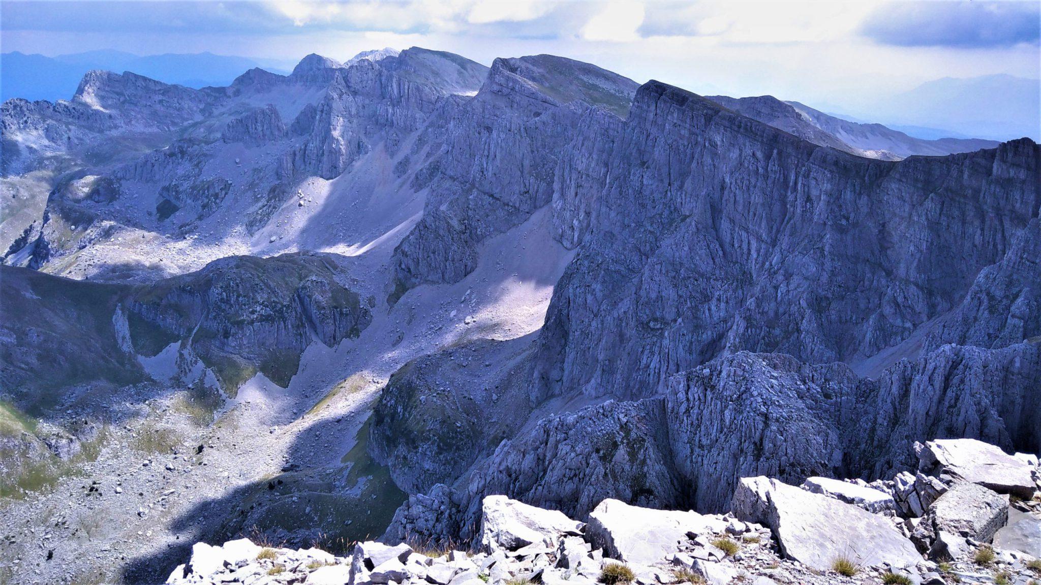 Northern Greece trekking holiday: Trek the Pindus Mountains