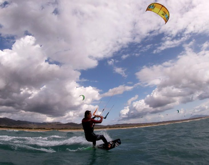 Zero to Hero: Ireland beginner kitesurfing course in Wexford
