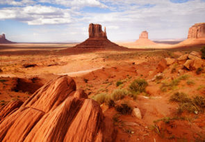 3 day southwest US National Parks tour. A camping adventure starting from Las Vegas