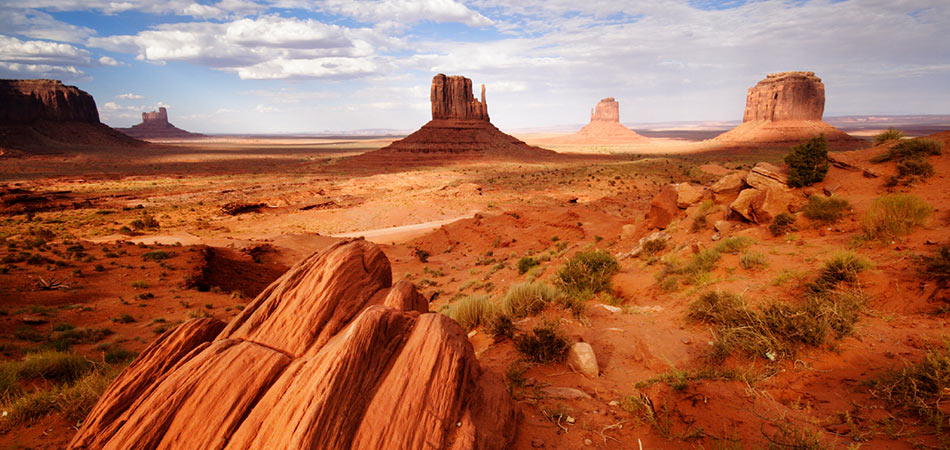 3 Days Southwest US National Parks Tour (From Las Vegas) with Hotel