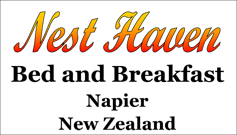 Nest Haven Bed and Breakfast