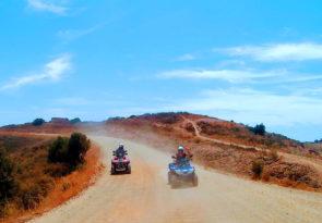 Mijas quad biking day trip inCosta Del Sol