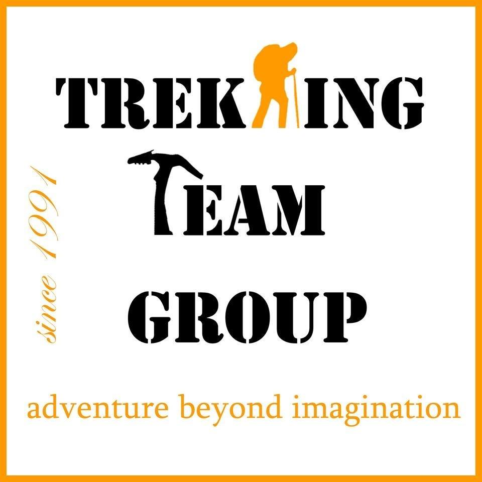 Trekking Team Group