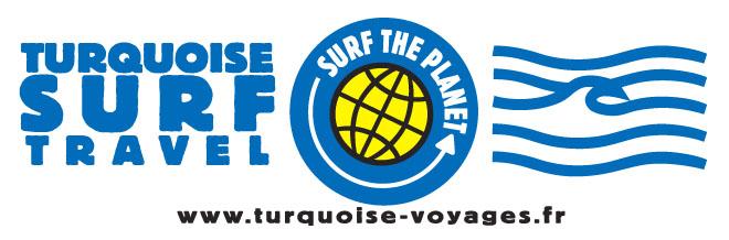 Turquoise Surf Travel