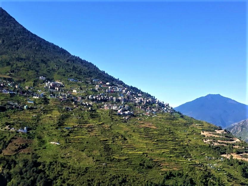Langtang valley trek: Himalaya trekking holiday in Nepal