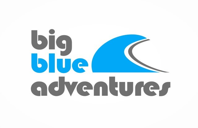 Big Blue Adventures
