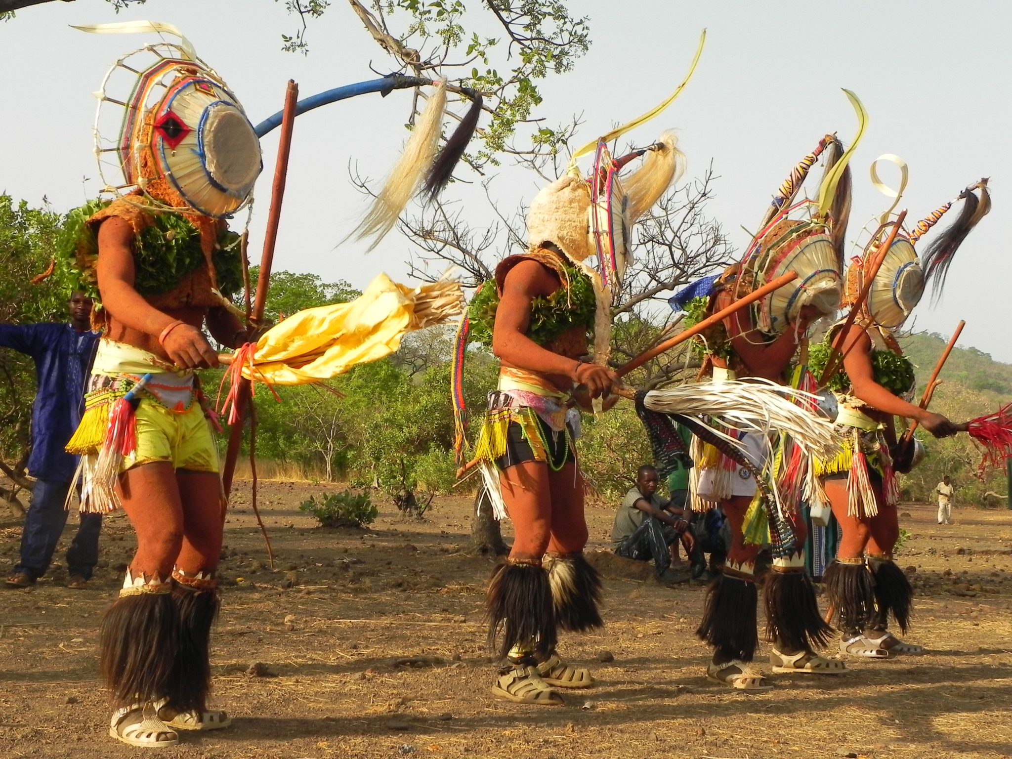 7 day Senegal overland holiday: Senegalese culture tour