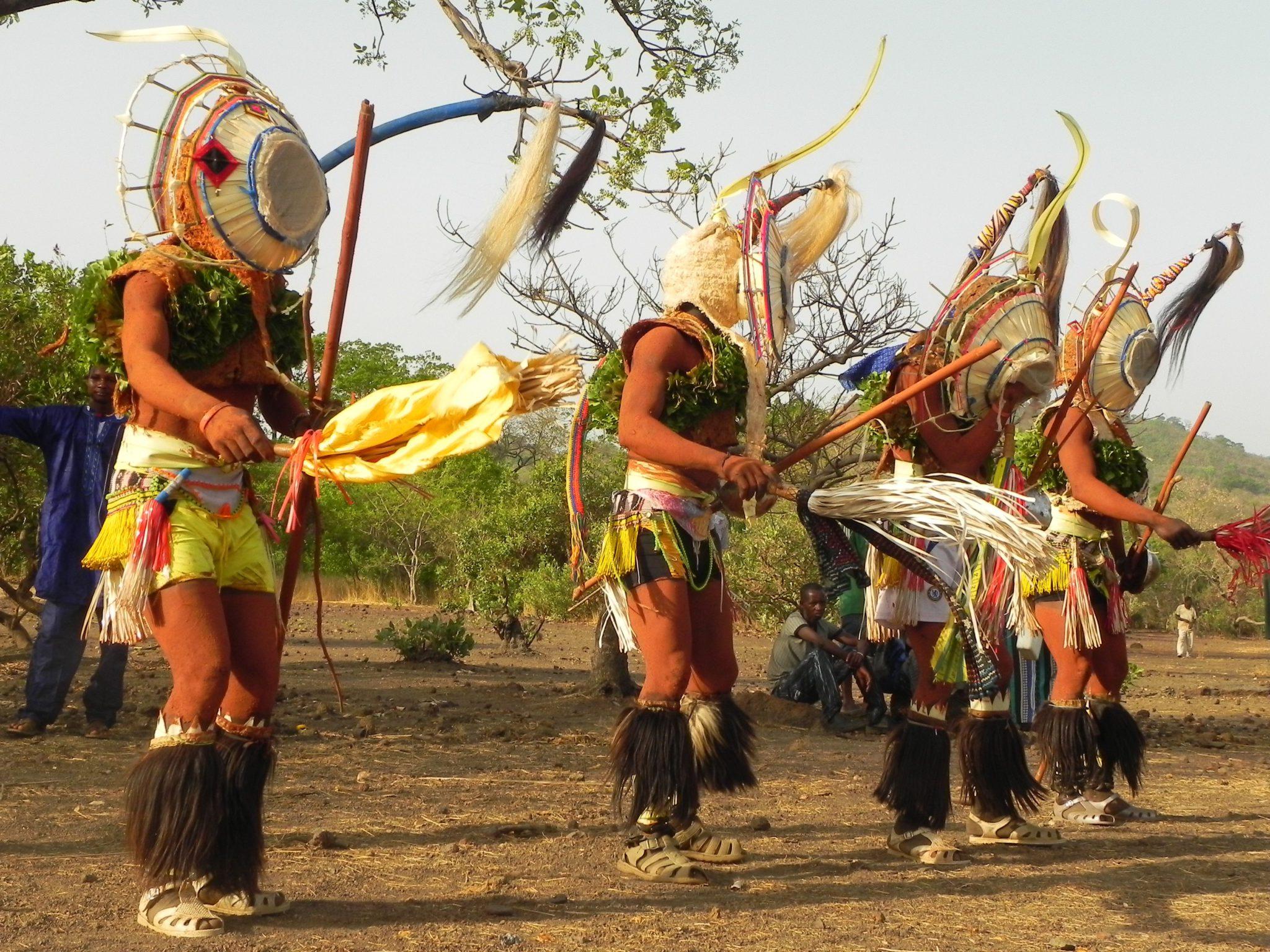 Senegal & Ghana holiday: 11 day Western Africa overlanding tour