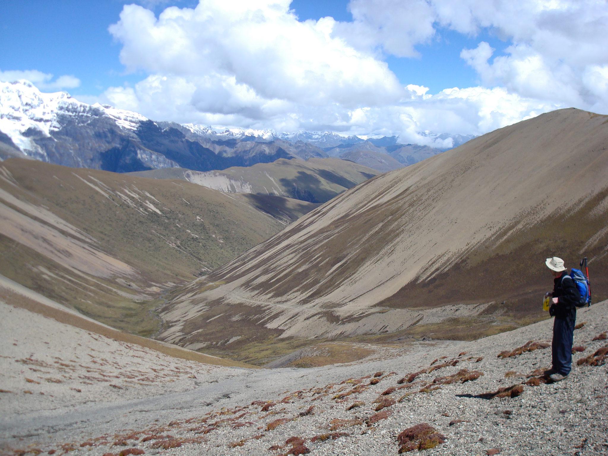Lunana Snowman trek in Bhutan: Remote Himalaya trekking adventure