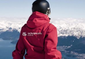 EA ski and snowboard training