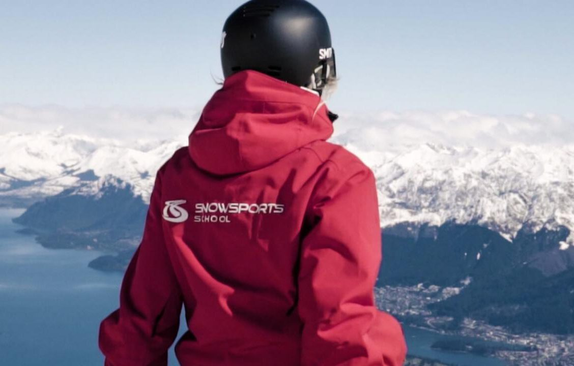 Become a qualified Ski or snowboard Instructor: Courses and Paid Internships