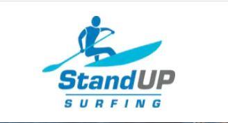 Margaret River Standup Surfing