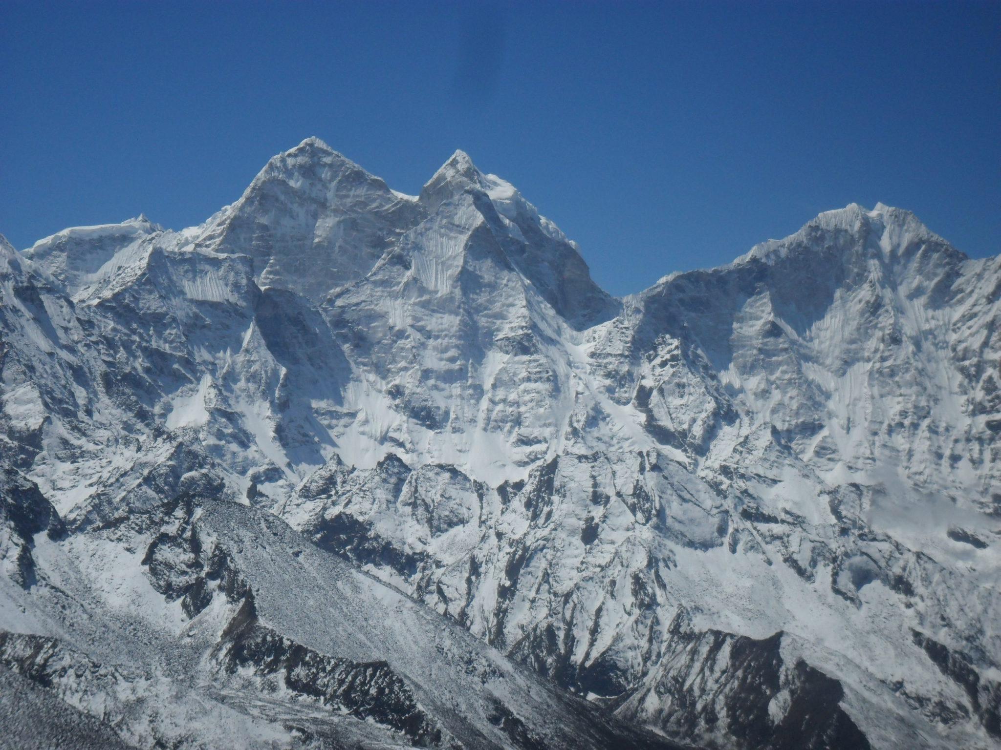 Nepal trekking holiday: Everest Base Camp Trek
