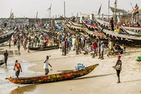 6 day introduction to Ghana cultural overlanding holiday