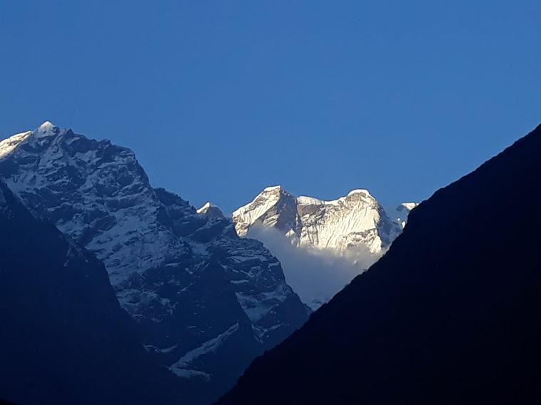 Mera Peak mountaineering holiday in Nepal: Climb a 6476m mountain