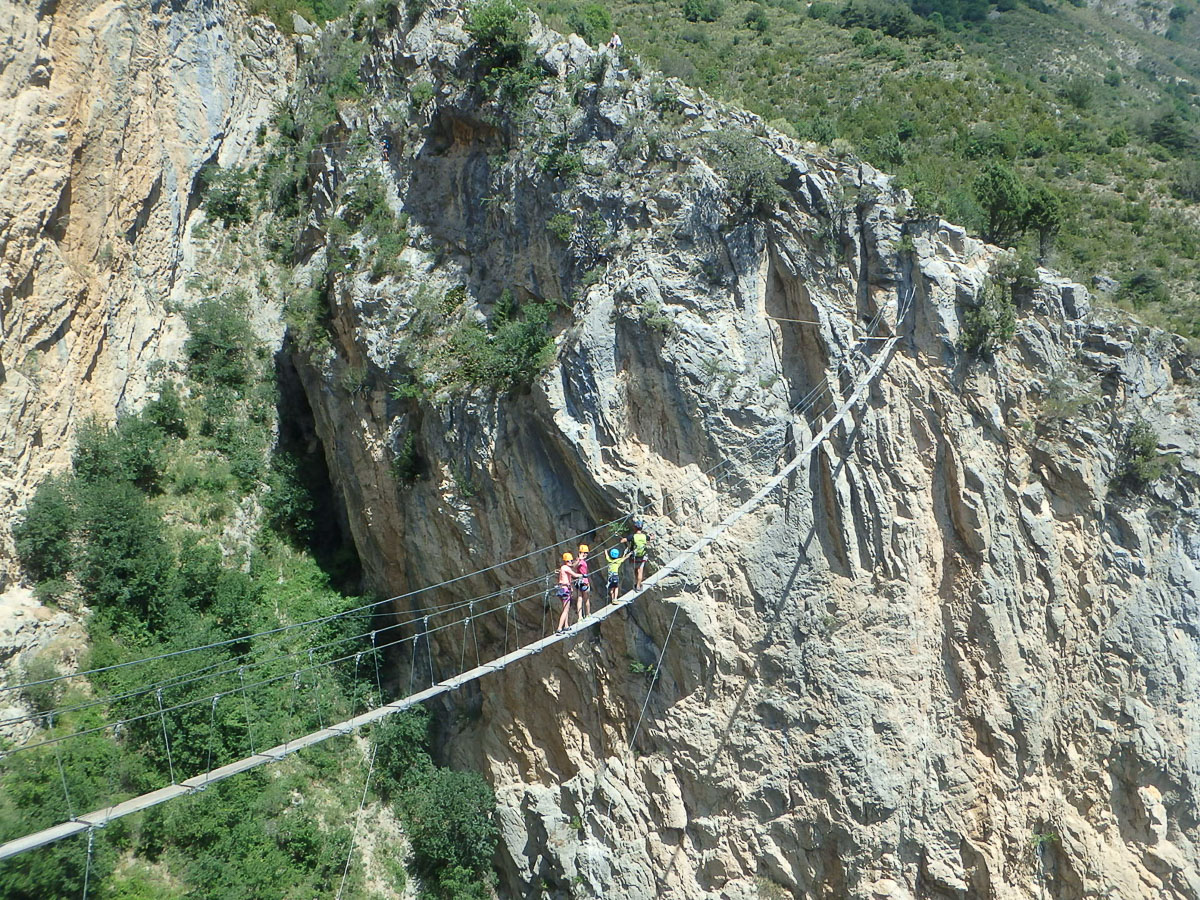 Customisable Alps summer multi activity holiday in France