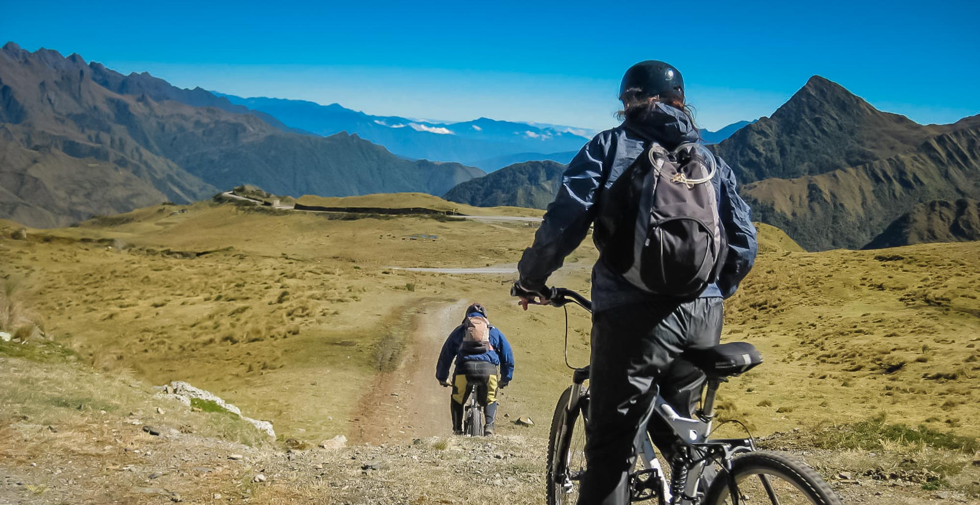 Concepción & Machu Picchu multi activity trip: Adventure in Peru