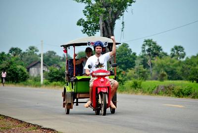 South Sri Lanka Tuk Tuk Adventure: Ceylon overlanding holiday