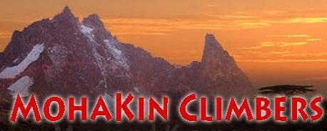 Mohakin Climbers