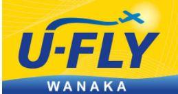 U-FLY Wanaka New Zealand Ltd